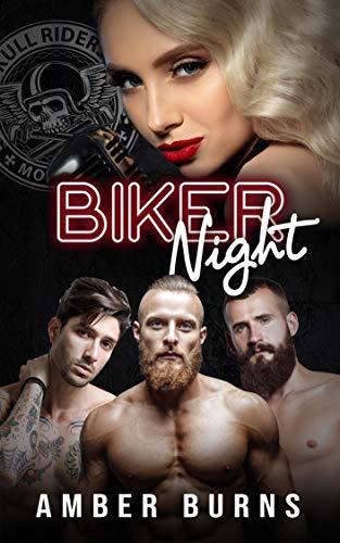 Biker Night: A Reverse Harem, Motorcycle Club Romance
