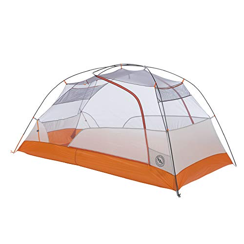 Big Agnes Copper Spur HV UL Bikepack - Ultralight Bike-Packing Tent, 2 Person