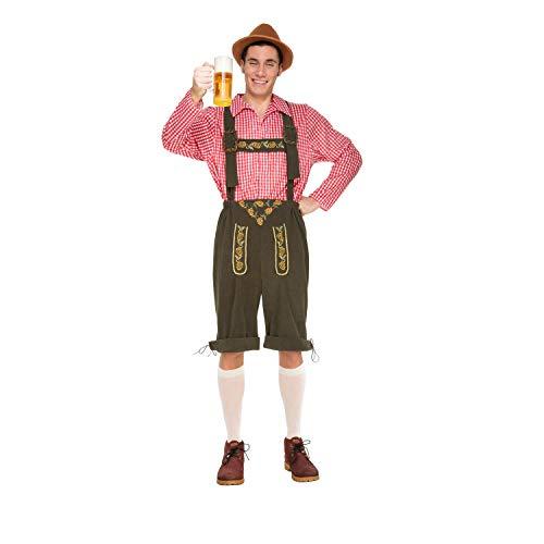 My Other Me Me-204158 Disfraz Oktoberfest hombre