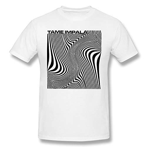 LSL Shirts Tame Impala - Black Shirt - Ships Fast!!