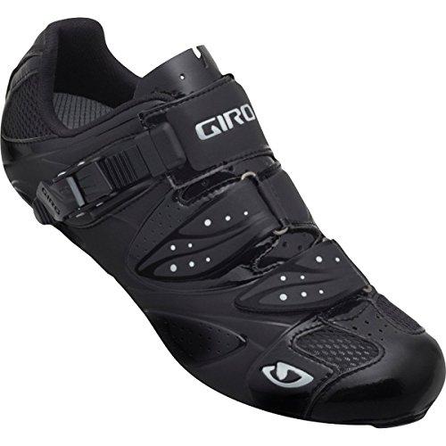 Giro–Espada Zapatillas de Carretera Ciclismo Easton EC70, Color Blanco/Azul, Color Blanc y...