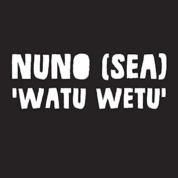 Watu Wetu