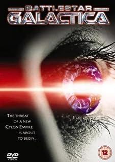 Battlestar Galactica - The Mini Series [2003] [DVD] [2004] (B0001M1JFM) | Amazon price tracker / tracking, Amazon price history charts, Amazon price watches, Amazon price drop alerts