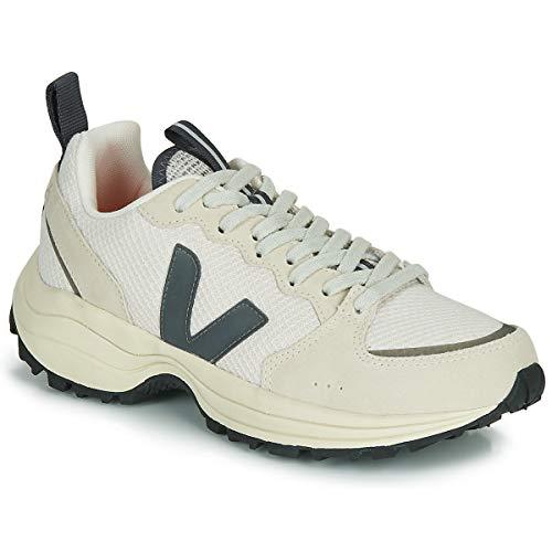 VEJA VENTURI Sneakers heren Wit/Grijs Lage sneakers