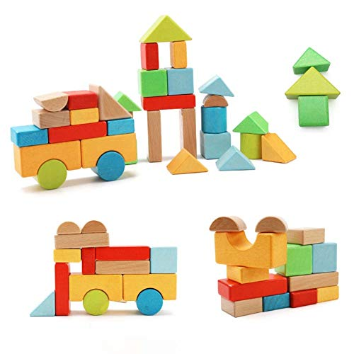 Best Prices! GGXX 32pcs Building Building Blocks Construction Playboards - Creativity Beyond Imagina...