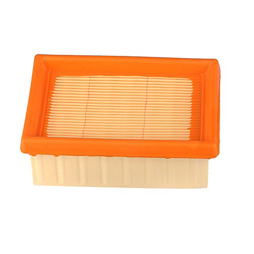 Hipa Air Filter with Fuel Line Filter Spark Plug for STHIL TS400 Concrete Cut Off Saw