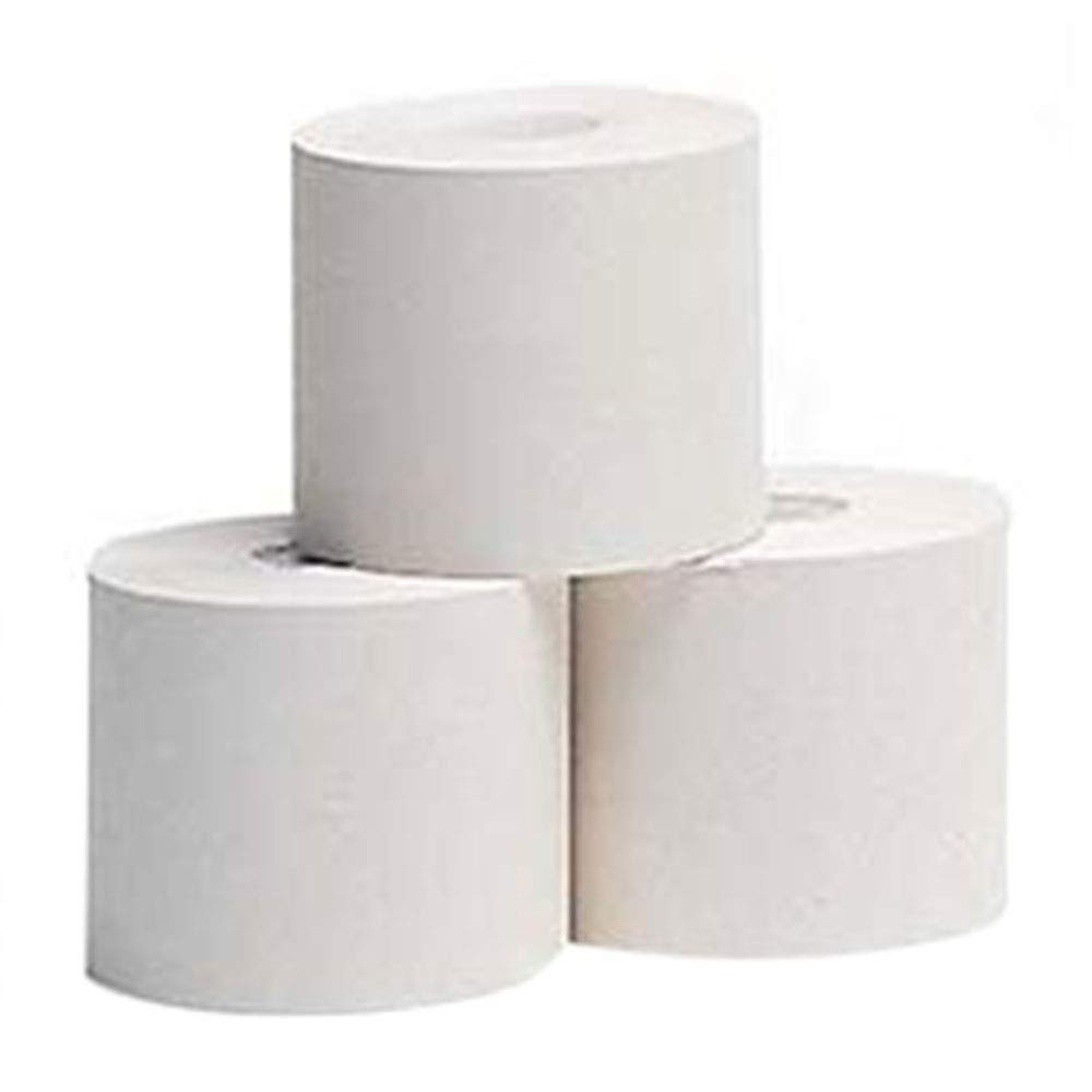 Thermal Paper Cash half Register Tape - Pack 2¼ specialty shop Long inch 150'
