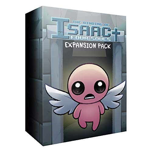 Breaking Games S71BOI2764 - The Binding of Isaac: Four Souls Expansion Pack, gemischte Farben