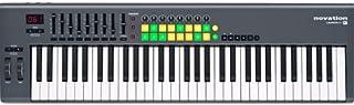 Novation MIDIコントローラー LaunchKey 61