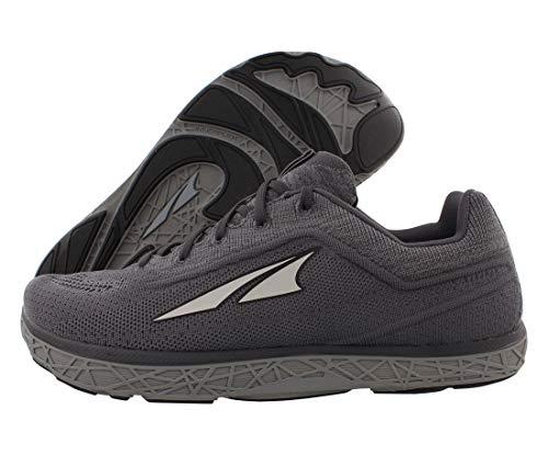 ALTRA Men's AL0A4VQA Escalante 2.5 Road Running Shoe, Gray - 8.5 M US