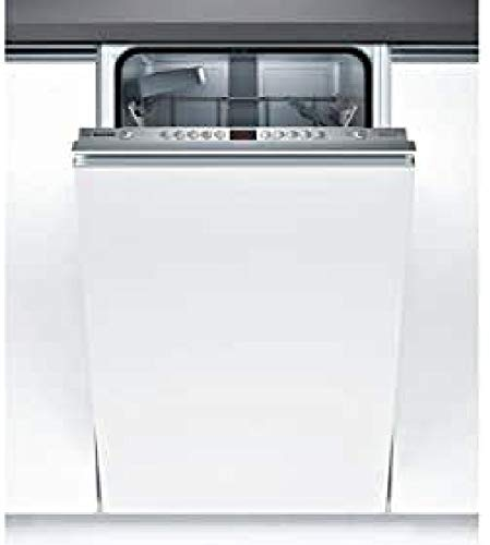 Bosch Serie 4 SPV45IX05E lavavajilla Totalmente