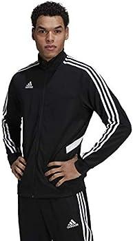adidas Men's Tiro 19 ClimaLite Soccer Jacket