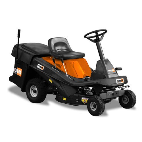 Feider FRT-7550M Ride-On Lawn Mower
