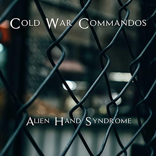 Alien Hand Syndrome [Explicit]