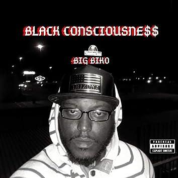 Black Consciousness