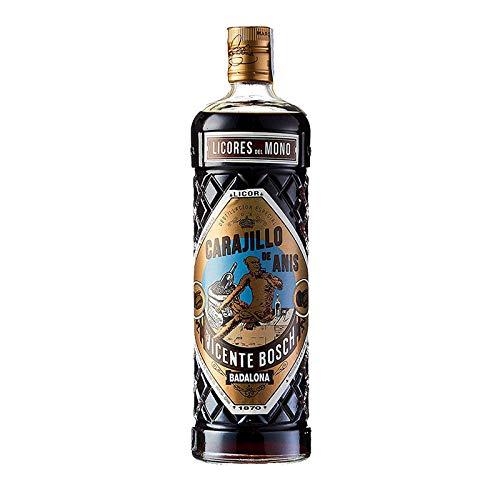 Likör Carajillo Anis del Mono 70 cl - Bodegas Osborne (1 Flasche)