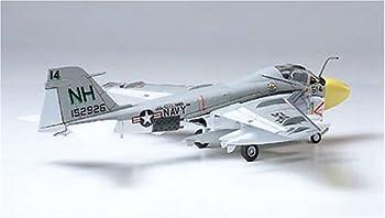 Tamiya 1/100 Grumman A-6A Intruder