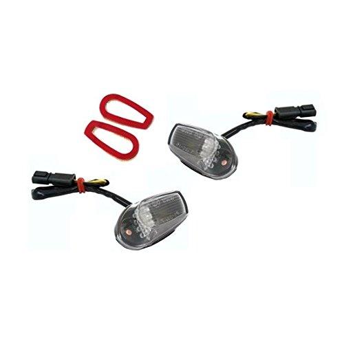 Revêtement clignotants LED pour BMW S1000RR K46 HP4 K42 09-