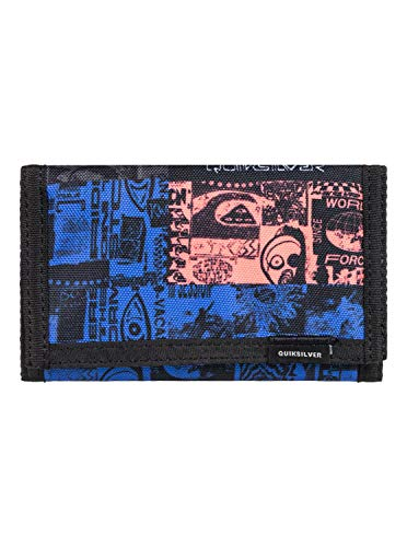 Quiksilver The Everydaily - Tri-Fold Wallet - Männer