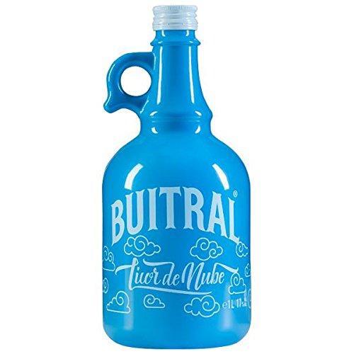 Licor de Nube Buitral - 1 botella de 1 Lt