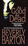 As Good as Dead (Cherokee Pointe Trilogy Book 1)