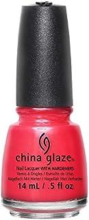 China Glaze Nail Polish, I Brake For Colour 1385