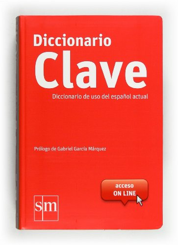 Diccionario CLAVE : lengua española [Lingua spagnola]