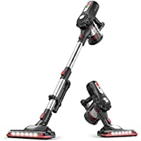 RoomieTEC 2-in-1 Cordless Stick Vacuum Cleaner