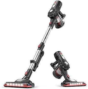RoomieTEC 2-In-1 Cordless Stick Vacuum Cleaner
