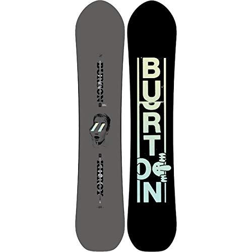 Burton Kilroy 3D Snowboard One Color, 155cm