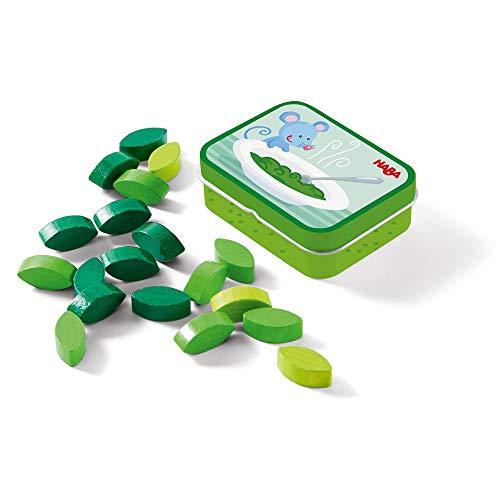 HABA- Comer, Color Verde (HA304268)