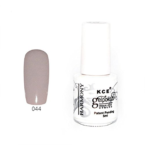Vovotrade ❃❃ Nail Polish pur Gel UV Et Bright LED colorées Couleurs 5ML_I