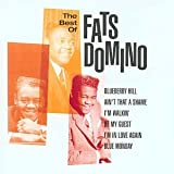 Songtexte von Fats Domino - The Best of Fats Domino