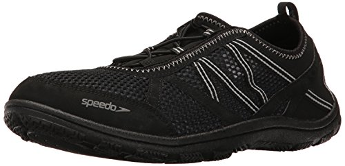 Speedo Men's Seaside Lace 5.0 Athletic Water Shoe
