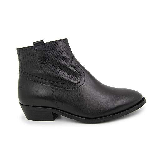 Liberitae Stivali donna nero 35 Size: 37