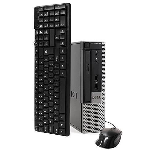 Dell Optiplex 790 Ultra Small Desktop PC