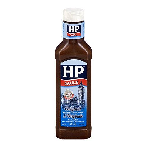 HP Sauce, Original, 400mL