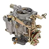 CCIYU Carburetor for 1986 1987 1988 para Suzuki Samurai Assembled OEM TOY-250