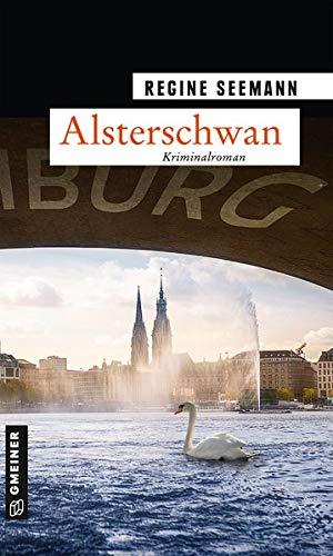 Buchseite und Rezensionen zu 'Alsterschwan' von Regine Seemann
