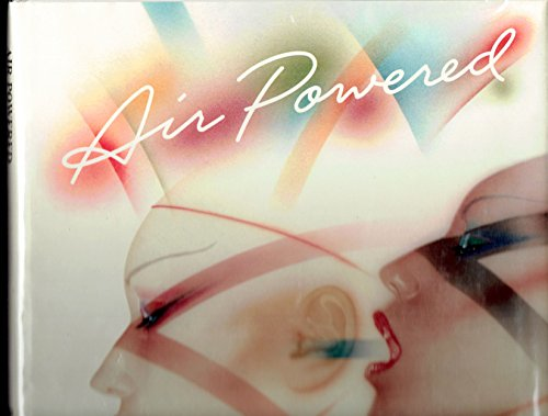 Air Powered: The Art of the Airbrush