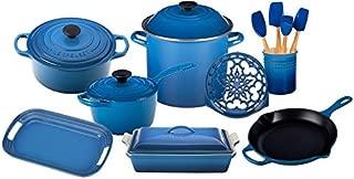 Best cast iron cookware set sale Reviews