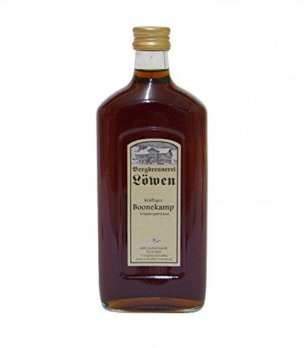 Löwen: Kräftiger Boonekamp / 45% Vol. / 0,5 Liter - Flasche