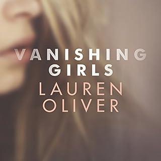 Vanishing Girls cover art