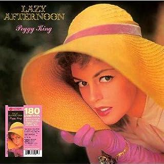 LAZY AFTERNOON(Analog) [Analog]