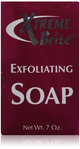 Xtreme Brite Exfoliating Brightening Soap 7oz