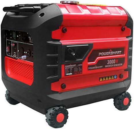 Top 10 Best powersmart generator