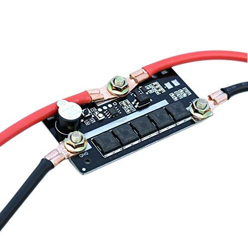 PCB Circuit Board 12 V Duurzame Stabiele Soldeerpen Praktische Reserveonderdelen Batterij Bediende Energie Opslag Universele Spot Machine DIY Thuis Draagbaar als afbeelding tonen