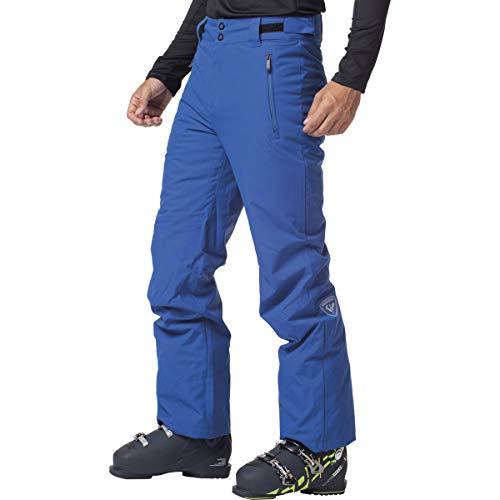 Rossignol Rapide Pant Pantalon de Ski pour Homme Bleu Taille L