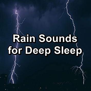 Rain Sounds for Deep Sleep