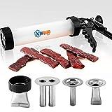 Best Jerky Guns - Jerky Gun, Professional Beef Jerky Maker, Smooth Plastic Review